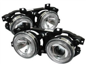 5S 5008732 BMW E34 5-series 89-94  CHROME LED Halo.jpg
